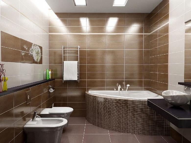 фото:Чем же плоха ДЕШЕВАЯ ПЛИТКА для ванной?
