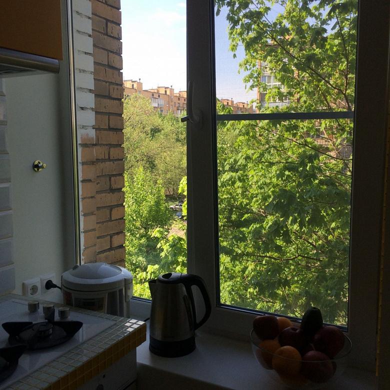 фото:Солнечная Скандинавия. Мандариновая нано-кухня