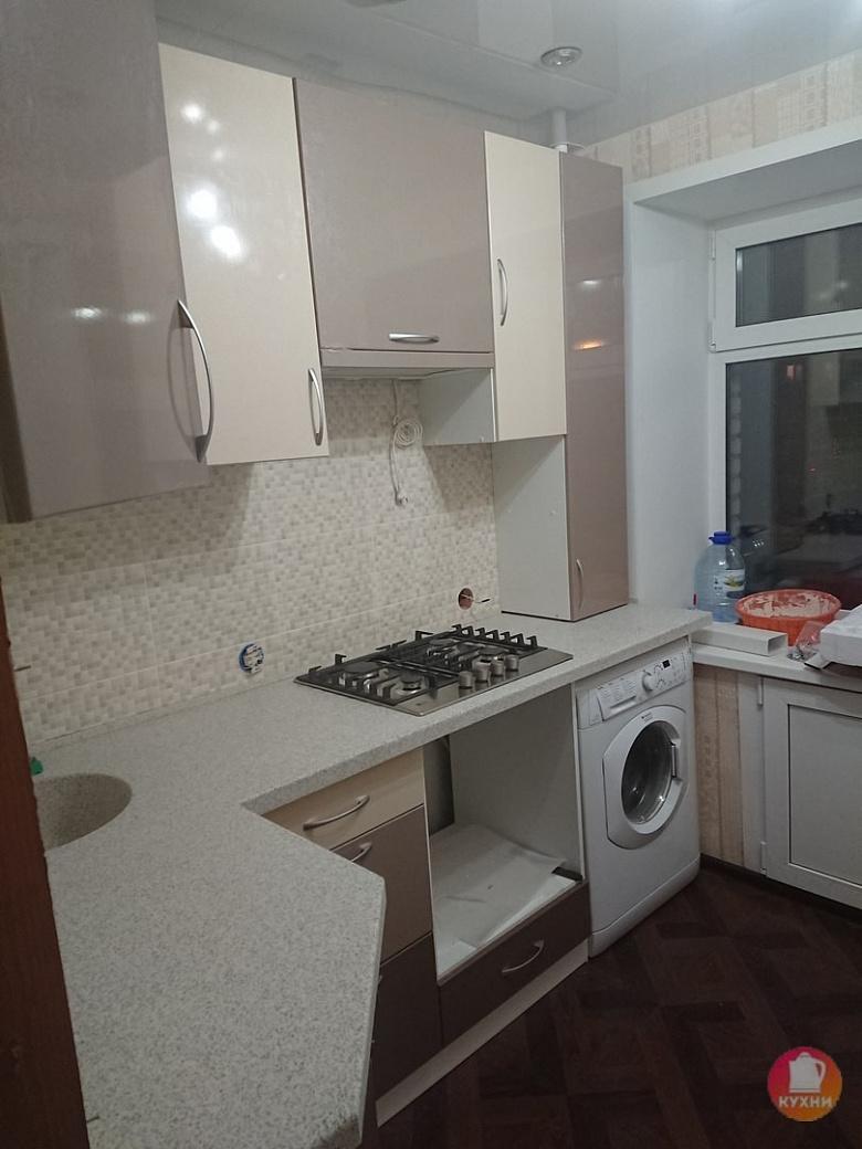 фото:Кухня. Типичные ошибки. Часть первая: мойка в углу