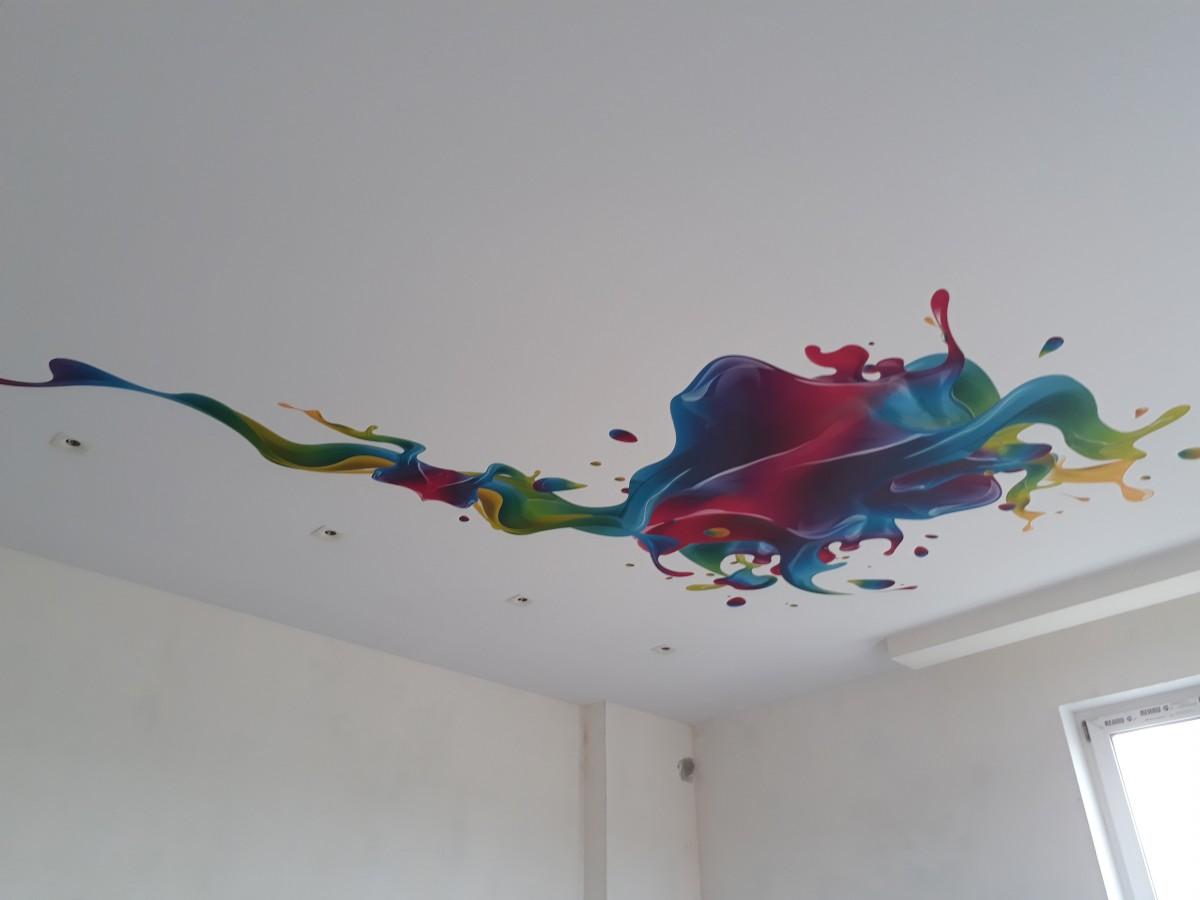 поделился картинки абстракций на потолках юмористические картинки сломал