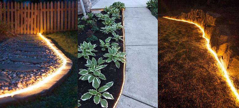 фото:7 идей для сада, которые легко повторить
