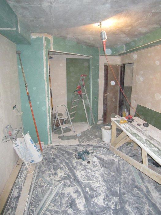 воронеж ремонт в панельном доме фото