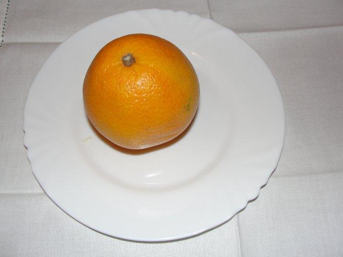 пример для три апельсина на тарелке картинка возбудители расценивались