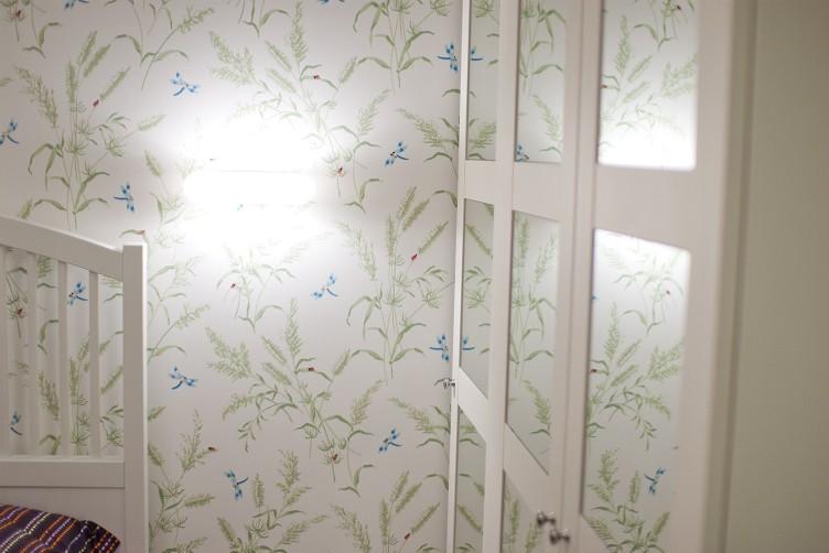 фото:Светлая маленькая квартира (итог и советы)